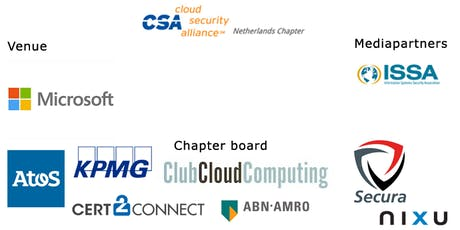 Cloud Security Alliance Forum tickets