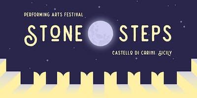 Stone Steps Festival 2019 - Atto I - Venerdi 26 Luglio