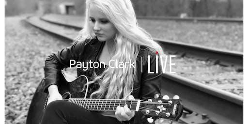 Market Street Social LIVE - Payton Clark
