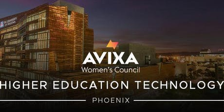 AVIXA Phoenix Women's Chapter UofA Campus Tour tickets