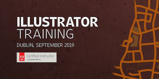 Adobe Illustrator: draw logos, graphics, illustrations (two-day workshop)