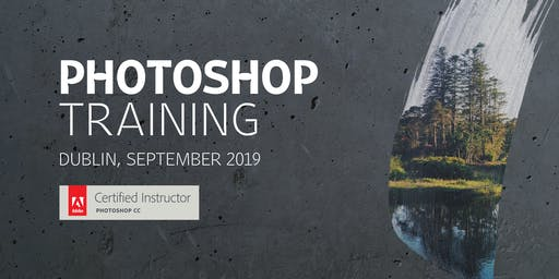 Adobe Photoshop: create, manipulate and retouch images (two-day workshop)