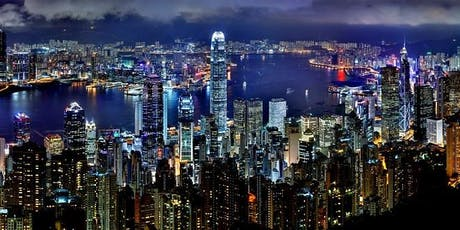 MBA Admissions Multi-School Event in Hong Kong tickets
