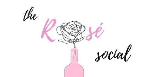 The Rosé Social