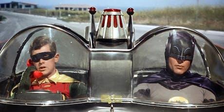 Batman (1966 Digital) tickets
