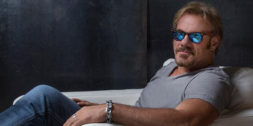 Phil Vassar live in Harrisonburg, VA following the Bob Nicol Golf Tournament