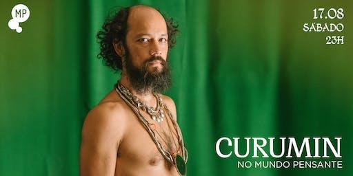 17/08 - CURUMIN NO MUNDO PENSANTE