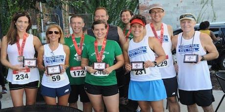 Historic Springfield 5K Run/Walk tickets