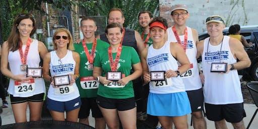 Historic Springfield 5K Run/Walk