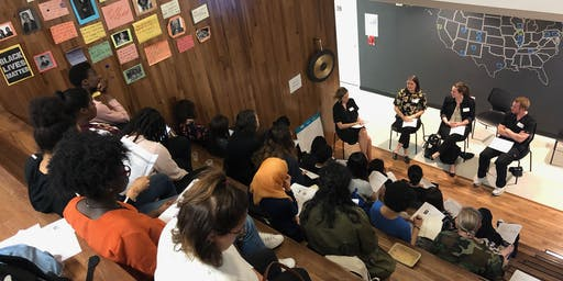 iMentor's Learning Series: Courageous Conversations with Teens