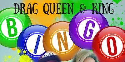 Drag Queen & King Bingo 08-23-19