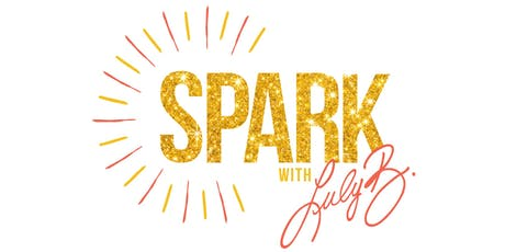 SPARK with Luly B. 2020 tickets