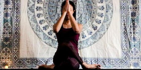 MIND BODY SOUL FLOW YOGA! Pop-up yoga class in Enfield tickets
