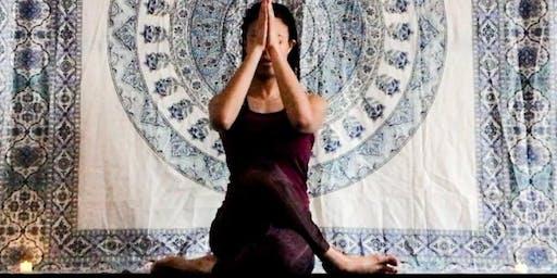 MIND BODY SOUL FLOW YOGA! Pop-up yoga class in Enfield
