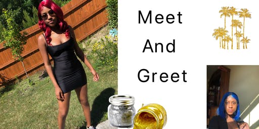 India's meet and greet