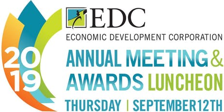 2019 Annual Meeting & Awards Luncheon  tickets