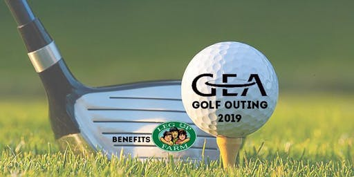 GEA Golf Outing to Benefit Leg Up Farm