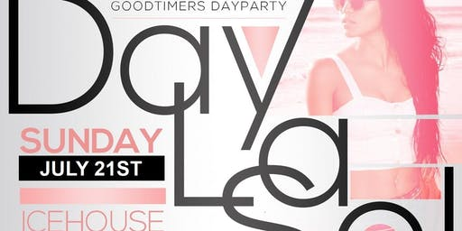 Goodtimers July DayParty 2019