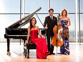 Fall Season Opening Night Performance and Gala - Lincoln Trio