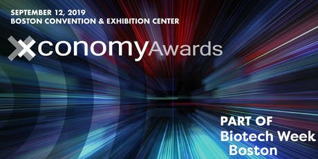 Xconomy Awards 2019 tickets