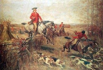 """Tallyho Back!"" Presentation by Norman Fine, Hunt Historian tickets"