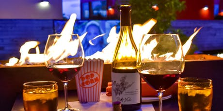 UNCORKED & Movie Under the Stars Featuring Birdcage tickets