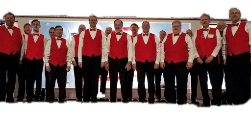 Leisure Time-An Evening of Barbershop Harmony