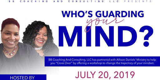 Who's Guarding Your Mind?