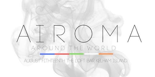 Airoma (around the world)