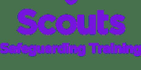Safeguarding Training - Stratford tickets