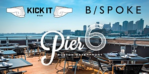Fitness Brunch with a Boston Harbor View!