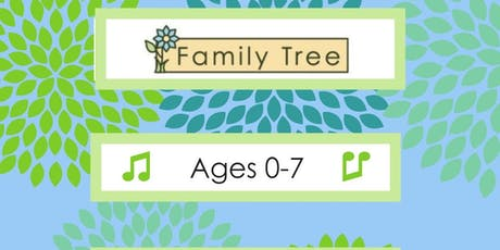 Family Tree - Bloom in Music (5/9) tickets