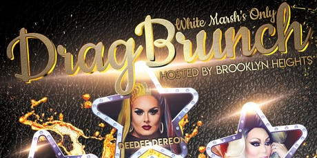 Drag Brunch hosted by Brooklyn Heights tickets