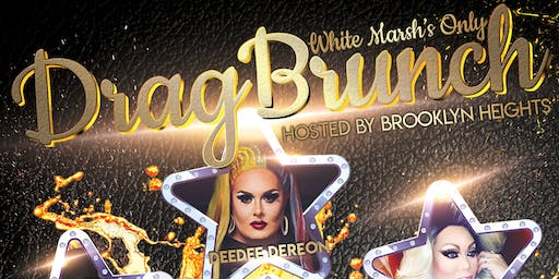 Drag Brunch hosted by Brooklyn Heights