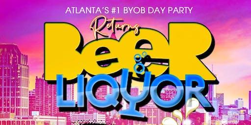 Beer Liquor Atlanta