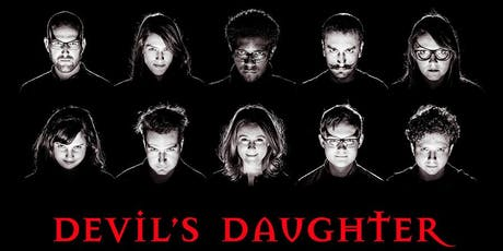 The Harold Team Devil's Daughter, The Harold Team Gone Gone tickets