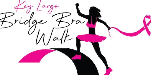 Key Largo Bridge Bra Walk
