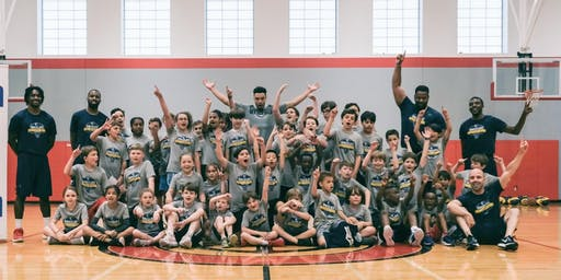 Memphis Grizzlies Summer Basketball Camps