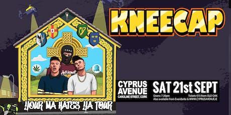 Kneecap tickets