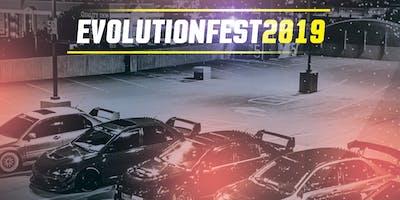 EvolutionFest2019