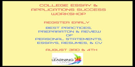 College Preparation - The Learning Curve Lake Norman - SAT/ACT Class