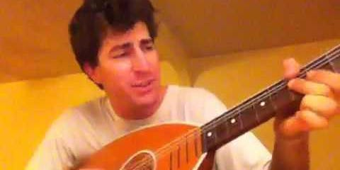 Shabbat Dinner - Seth Hoffman Musician - please register on CSOA website.