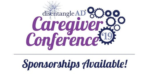 disentangleAD Conference Sponsorships