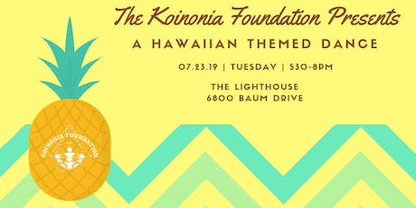 Hawaiian Themed Summer Dance! tickets