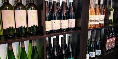 An introduction to natural wines!