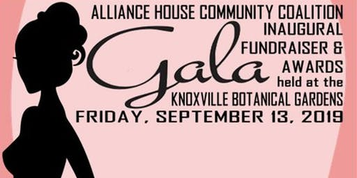 AHCC Annual Fundraiser & Awards Dinner For Breast Cancer Awareness Week