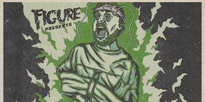 We The Plug Presents: FIGURE at Myth Nightclub 10.04.19