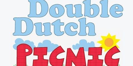 Women's Empowerment: Double Dutch Picnic! tickets