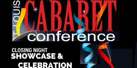 St Louis Cabaret Conference tickets