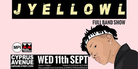 JyellowL tickets